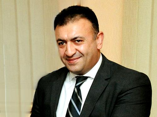 Kamran Qılman oğlu Nəzərov